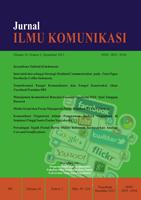 Jurnal konflik peran ganda pdf